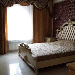 Гостиница Янина 2* Номер Делюкс с различными типами кроватей фото 4