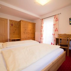 Hotel Zimmerbräu комната для гостей фото 5