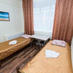 Мини-Отель Петрозаводск 2* Номер Эконом с различными типами кроватей фото 2