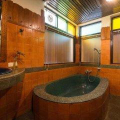 Отель Chaba Cabana Beach Resort 4* Вилла Премиум с различными типами кроватей фото 3