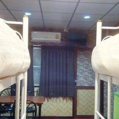 Decor Do Hostel Стандартный номер с различными типами кроватей фото 10
