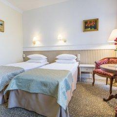 Гостиница Чехов комната для гостей
