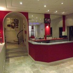 Hotel Azur Riviera Nice спа