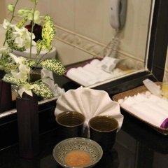 Orchid Hotel 3* Номер Делюкс с различными типами кроватей фото 4