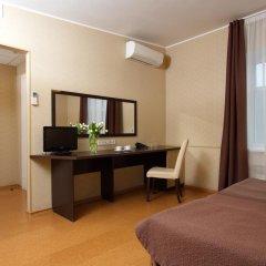 Гостиница Невский Бриз 3* Стандартный номер с разными типами кроватей фото 41