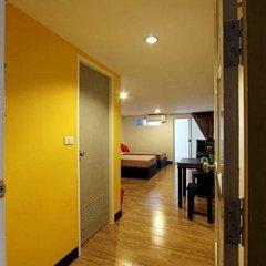 Отель Leesort At Onnuch 3* Улучшенный номер фото 3