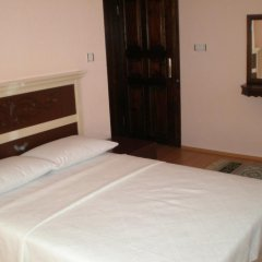 Defne Hotel 3* Стандартный номер с двуспальной кроватью фото 2