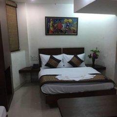 Hotel Sunrise Dx Номер Делюкс с различными типами кроватей фото 5