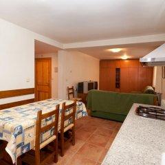 Отель Hostal Matazueras Апартаменты с различными типами кроватей фото 10