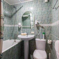 Гостиница Челябинск 4-й этаж 3* Стандартный номер фото 8