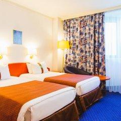 Гостиница Холидей Инн Москва Виноградово (Holiday Inn Moscow Vinogradovo) 4* Стандартный номер с различными типами кроватей фото 6