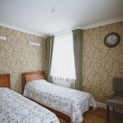 Biblioteka Boutique Hotel 3* Стандартный номер с различными типами кроватей фото 4