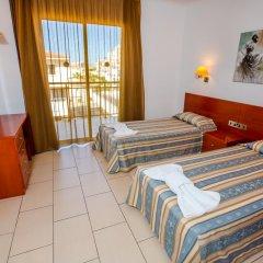 Отель Paradise Kings Club Апартаменты с 2 отдельными кроватями фото 4