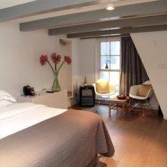 Отель Sleep in Amsterdam B&B Нидерланды, Амстердам - отзывы, цены и фото номеров - забронировать отель Sleep in Amsterdam B&B онлайн спа