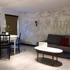 Отель Concierge Athens I 4* Апартаменты с 2 отдельными кроватями фото 15