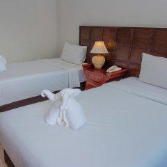 Отель Amata Patong 4* Стандартный номер с двуспальной кроватью фото 4