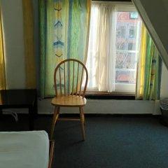 Hotel The Crown Стандартный номер фото 7