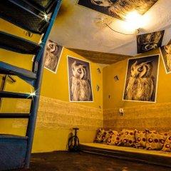 Отель Hostel Albania Албания, Тирана - отзывы, цены и фото номеров - забронировать отель Hostel Albania онлайн комната для гостей фото 2