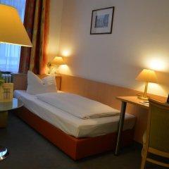 Hotel Tiergarten Berlin 3* Стандартный номер с двуспальной кроватью фото 6