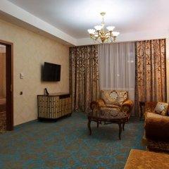 Гранд-отель Видгоф 5* Люкс с разными типами кроватей фото 4