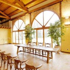 Отель Agriturismo Le 4 Rose Мазера-ди-Падова помещение для мероприятий