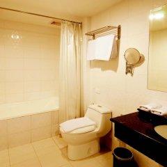 Avana Bangkok Hotel 4* Стандартный номер фото 2