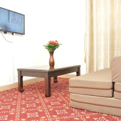 Отель Ridma Hospitality комната для гостей фото 2