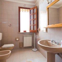 Отель Siciliable Капачи ванная фото 2