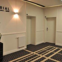 Отель Rewita WDW Imperial Сопот интерьер отеля фото 2