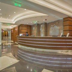 Hotel Dubrovnik интерьер отеля
