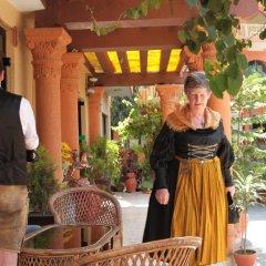 Отель Pokhara Village Resort Непал, Покхара - отзывы, цены и фото номеров - забронировать отель Pokhara Village Resort онлайн