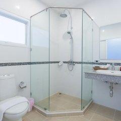 Отель Zing Resort & Spa 3* Люкс с различными типами кроватей фото 6