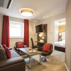 Отель City Aparthotel 4* Стандартный номер фото 5
