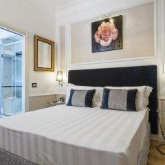 Отель Britannia 4* Стандартный номер с различными типами кроватей фото 6
