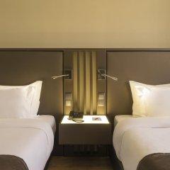 Отель HF Fénix Lisboa 4* Номер Комфорт с 2 отдельными кроватями