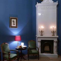 Gallery Park Hotel & SPA, a Châteaux & Hôtels Collection 5* Полулюкс с различными типами кроватей фото 9