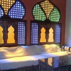 Отель Riad Dar Al Aafia Марокко, Уарзазат - отзывы, цены и фото номеров - забронировать отель Riad Dar Al Aafia онлайн фитнесс-зал