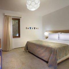 Отель Club Salima - All Inclusive 5* Стандартный номер с различными типами кроватей фото 4