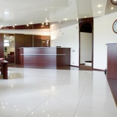 Отель Вега Иркутск интерьер отеля фото 2