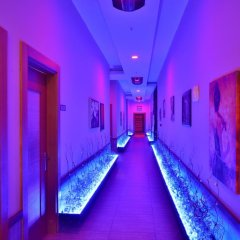Orange County Resort Hotel Alanya Турция, Окурджалар - 2 отзыва об отеле, цены и фото номеров - забронировать отель Orange County Resort Hotel Alanya - All Inclusive онлайн интерьер отеля фото 2