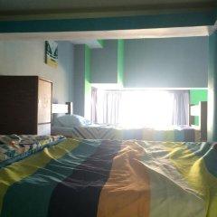 Baja's Cactus Hostel Стандартный номер фото 7