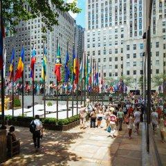 Отель Courtyard by Marriott New York City Manhattan Fifth Avenue США, Нью-Йорк - отзывы, цены и фото номеров - забронировать отель Courtyard by Marriott New York City Manhattan Fifth Avenue онлайн детские мероприятия