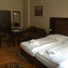 Отель Pension Classic Германия, Берлин - отзывы, цены и фото номеров - забронировать отель Pension Classic онлайн комната для гостей фото 4