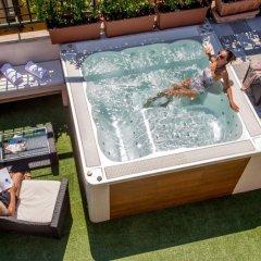 Welcome Piram Hotel 4* Стандартный номер с различными типами кроватей фото 39