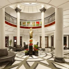 Отель Kämp Финляндия, Хельсинки - - забронировать отель Kämp, цены и фото номеров