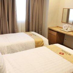 Hotel Skypark Dongdaemun I 3* Стандартный номер с 2 отдельными кроватями фото 4