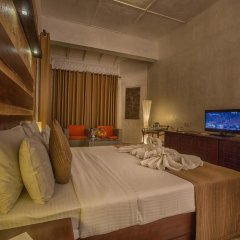 Отель Avenra Beach Hikkaduwa комната для гостей фото 2