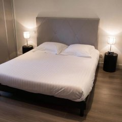 Отель Au Coeur de Lyon - Parc Tête d'Or - Vitton Франция, Лион - отзывы, цены и фото номеров - забронировать отель Au Coeur de Lyon - Parc Tête d'Or - Vitton онлайн комната для гостей фото 2