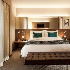 Отель Radisson Blu São Paulo 3* Улучшенный номер с различными типами кроватей фото 3