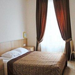 Мини-Отель Алива Стандартный номер с различными типами кроватей фото 7